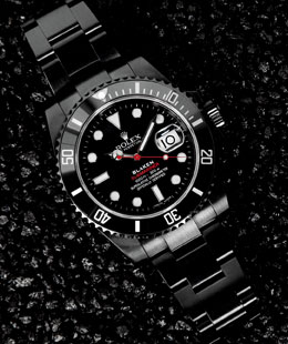 Blaken | Submariner Gallery 2