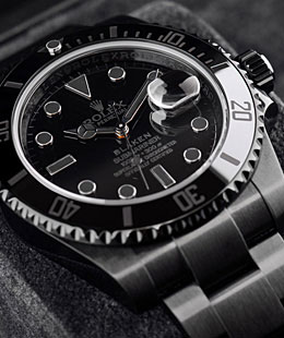 Blaken | Submariner Gallery 8