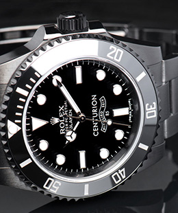 Blaken | Submariner Gallery 10