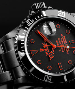 Blaken | Submariner Gallery 11