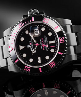 Blaken | Submariner Gallery 13