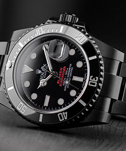 Blaken | Submariner Gallery 14