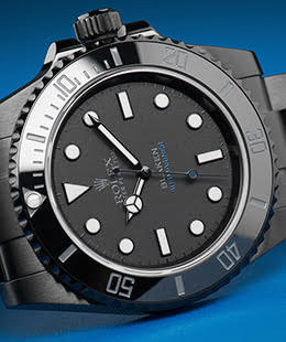 Blaken | Submariner Gallery 15
