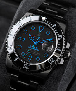 Blaken | Submariner Gallery 16