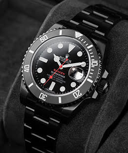 Blaken | Submariner Gallery 17