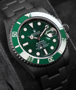 Blaken | Submariner Gallery 18