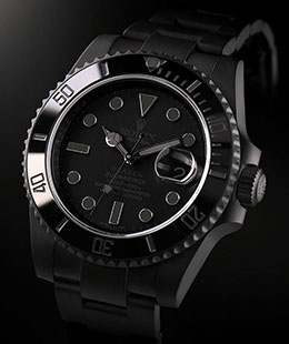 Blaken | Submariner Gallery 19