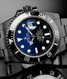 Blaken | Submariner Gallery 20