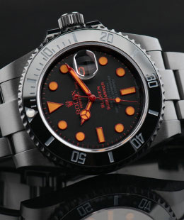 Blaken | Submariner Gallery 22