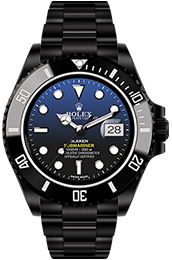 Blaken | Submariner D-Blue