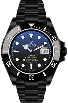 Blaken | Submariner D-Blue large