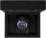 Blaken | Submariner D-Blue Watchbox