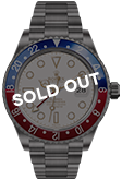 Blaken | PAN AM GMT-Master White small