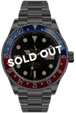 Blaken | PAN AM GMT-Master small