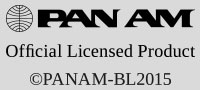 Blaken | PAN AM Official Licensed Product