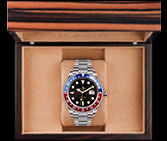 Blaken | PAN AM GMT-Master Watchbox