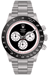 Blaken | Paul Newman Daytona III medium