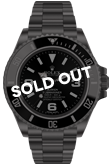 Blaken | Submariner Explorer Dial small