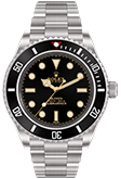 Blaken | Vintage Submariner small