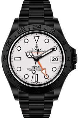Blaken | Explorer II large