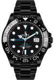 Blaken | GMT-Master II small