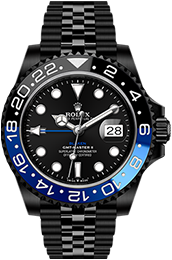 Blaken | GMT-Master II BLNR 2019 medium