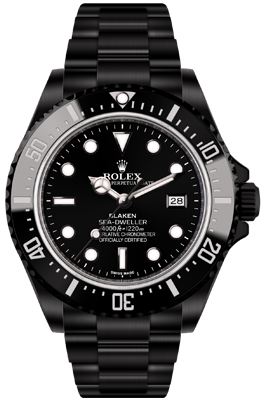 Blaken | Sea-Dweller large