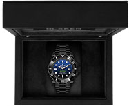 Blaken | Deepsea 2018 Watchbox