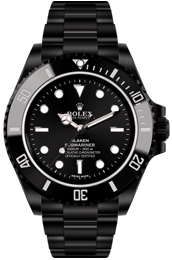Blaken | Submariner medium