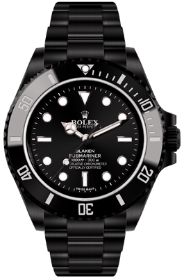 Blaken | Submariner large