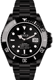 Blaken | Submariner Date medium