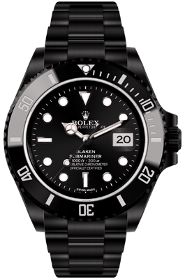Blaken | Submariner Date large
