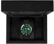 Blaken | Submariner Date LV Watchbox