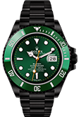Blaken | Submariner Date LV small
