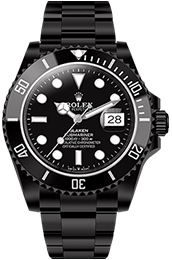 Blaken | Submariner Date 41 medium